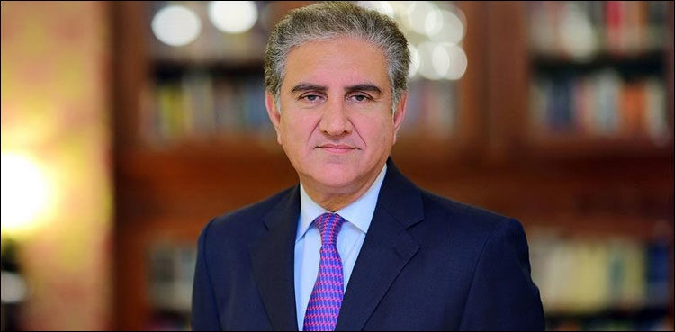 FO dismisses rumours about foreign minister's health - Islamabad Post