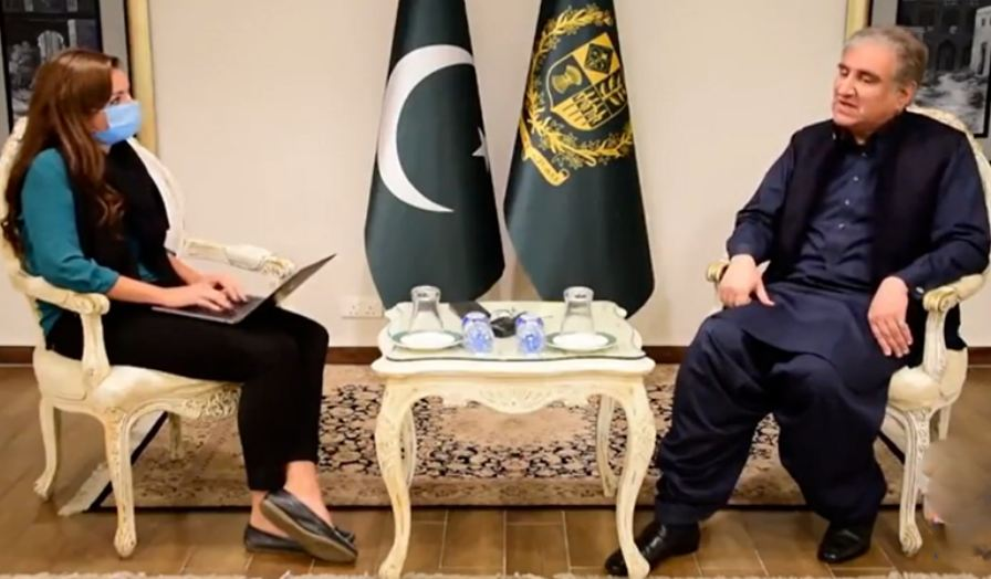Govt open to pardon for TTP members if they give up terror activities, surrender: FM Qureshi - Islamabad Post